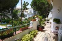 Apartment in Spain, Estepona East: Picture 1 of Large terrace