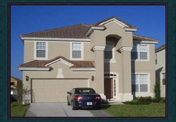 6 bedroom Villa for rent in Kissimmee