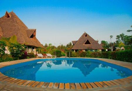 Villa in diani beach, Kenya