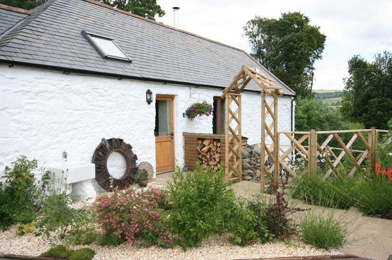 Owners abroad Allanton Mill Holiday Cottage