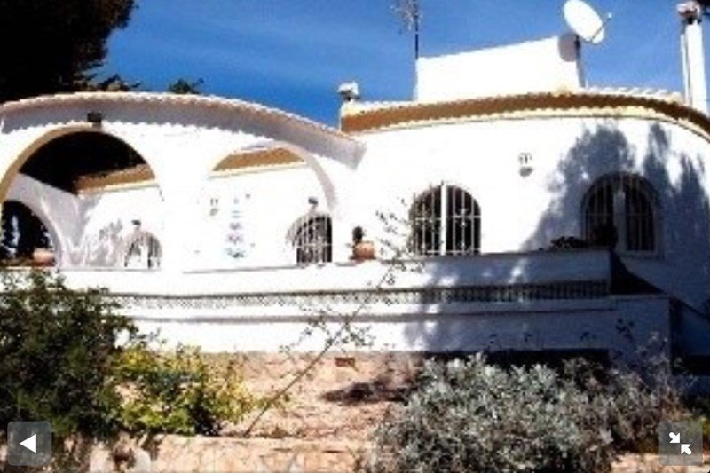 Villa in Spain, Mil Palmeras