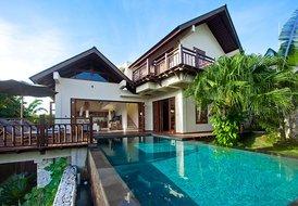 Stunning Villa Karma Cantik in Karma Kandara Estate