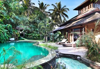 House in Indonesia, Bali Ubud