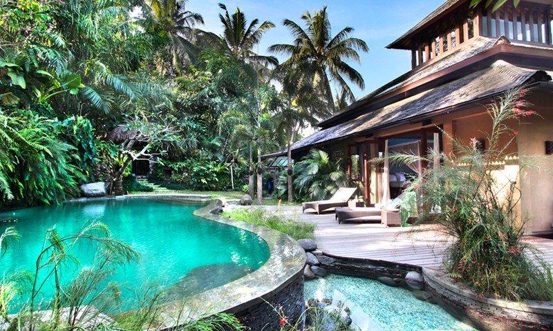 Owners abroad 4 Bedrooms Riverside Villa Pelangi