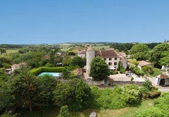 Castle in France, Sadillac