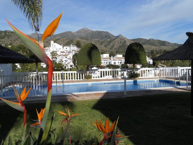Apartment in Spain, Oasis de Capistrano