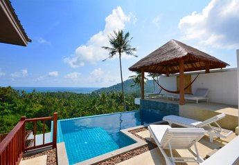 2 bedroom Villa for rent in Chaweng Noi