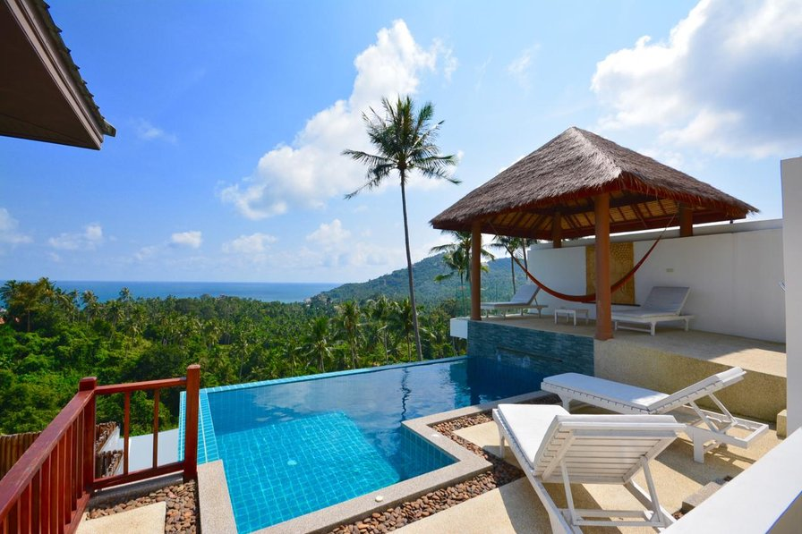 Owners abroad Viewpoint Hills Villa
