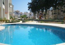 Paphos Riviera 1 bedroom apartment - Kato Paphos