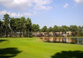 Duplex Golf Aroeira Resort Portugal