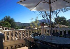 La Sella Golf and Tennis Resort Spacious Chalet Style Villa