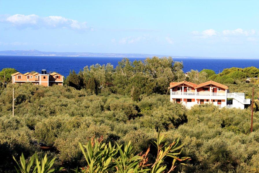 Apartment in Greece, Ano Vasilikos