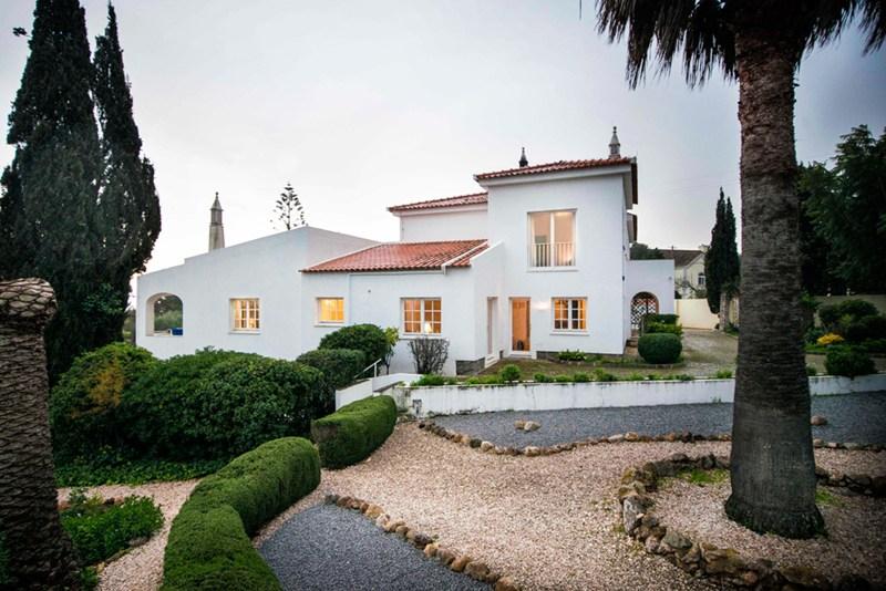 Villa in Portugal, Funchal Ridge