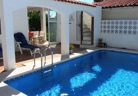 Luxury 3 Bedroom Villa Private Pool Costa Azahar