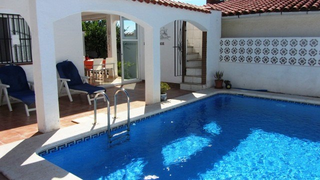 Villa in Spain, Alcossebre