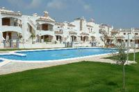 Apartment in Spain, Villamartin Plaza: The Residents Only Swimming pool