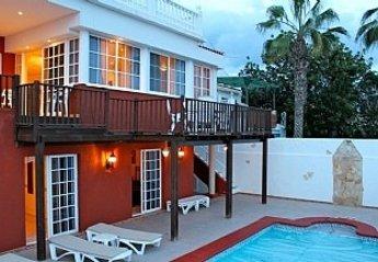 6 bedroom Villa for rent in Callao Salvaje