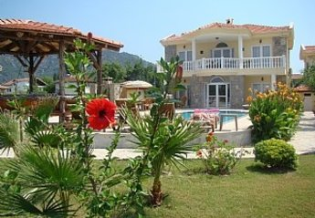 Villa in Turkey, Arikbasi