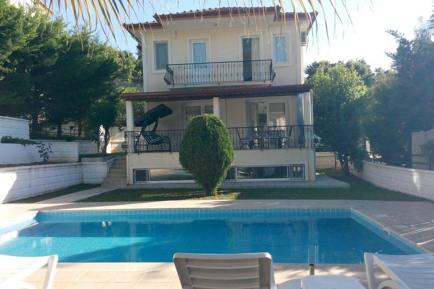 Villas To Rent In Ovacik Turkey
