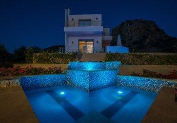 Villa in Greece, Nopigia