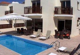 Famagusta Villa