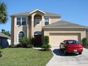 Owners abroad Executive Orlando Florida villa