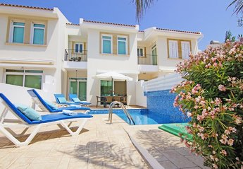 Villa in Cyprus, Central Protaras