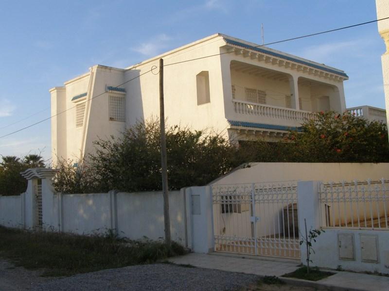 Apartment in Tunisia, Hammamet