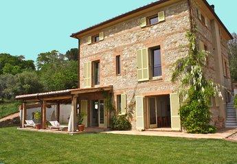 Villa in Italy, Argentario