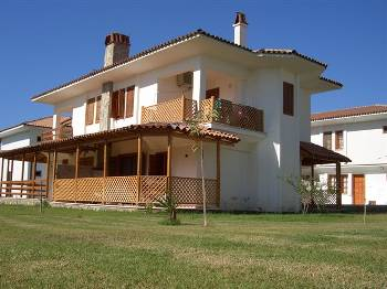Villa in Turkey, Calis Beach: Villa Dijon