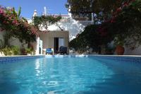 Villa in Portugal, Praia da Luz: Swimming Pool