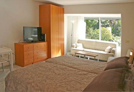 Studio Apartment in Tabaiba Alta, Tenerife