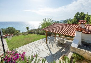 1 bedroom Apartment for rent in Halkidiki