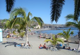 NEW: 15 metres from the beach! (Playa San Juan, Tenerife)