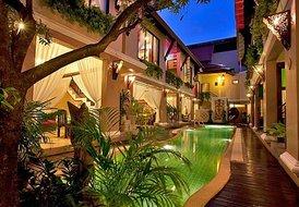 Pattaya | Jomtien Lotus Villa - 8BED