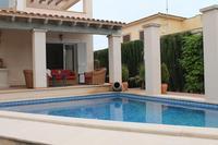 Villa in Spain, Sa Coma