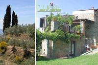 Farm_house in Italy, Castelfranco