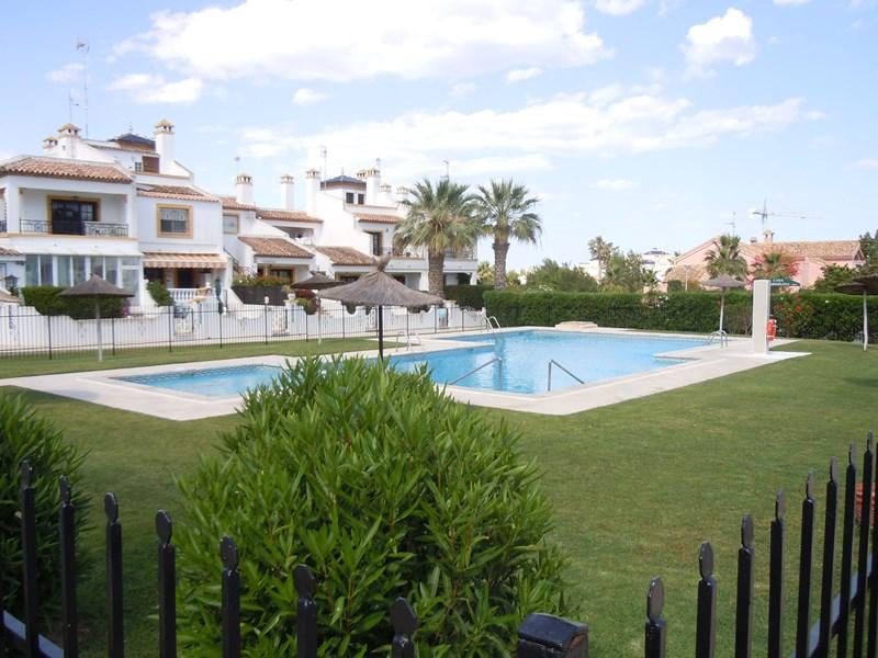 House in Spain, Villamartin