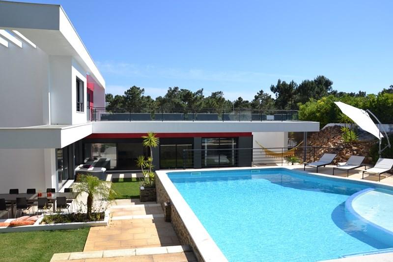 Villa in Portugal, Troia
