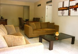 Limassol 3 bedroom Beach Apartment