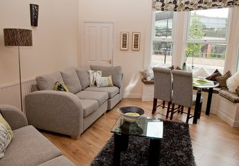 Apartment in United Kingdom, Harrogate