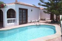 Villa in Spain, Amarilla Golf: Swimming Pool