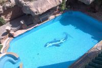 Villa in Tunisia, Sousse: Private pool