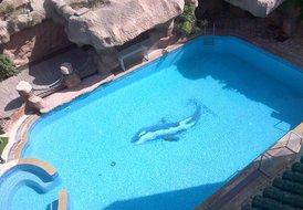 Luxury villa in Sousse