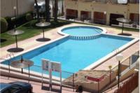 2 bedroom townhouse for rent in villamartin spain sleeps 6