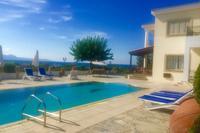 Villa in Cyprus, Polis Chrysochou: Villa Demetra