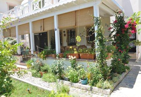 Penthouse Apartment in Turgutreis, Turkey