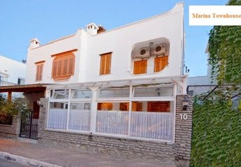 2 bedroom Villa for rent in Turgutreis