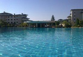 Emerald 5 Star Resort, Duplex sleeps 4