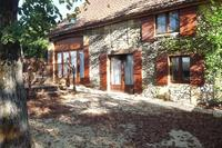 Gite in France, Gourdon: The sunny barn